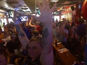 PostGameGiveaway - Post MW - 2016 - Blues v Sharks Game 5 Winner