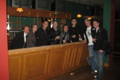 1st beer at Post (1)