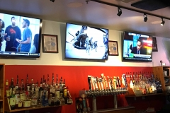 New Bar TV's in Maplewood