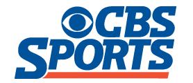 Cbssports Logo The Post
