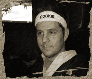 2014 - Berninger Rookie