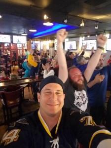 Post CC - PostGameGiveaway - Blues Playoffs - 2016 (1)