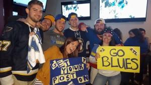 Post CC - PostGameGiveaway - Blues Playoffs - 2016 - Winner