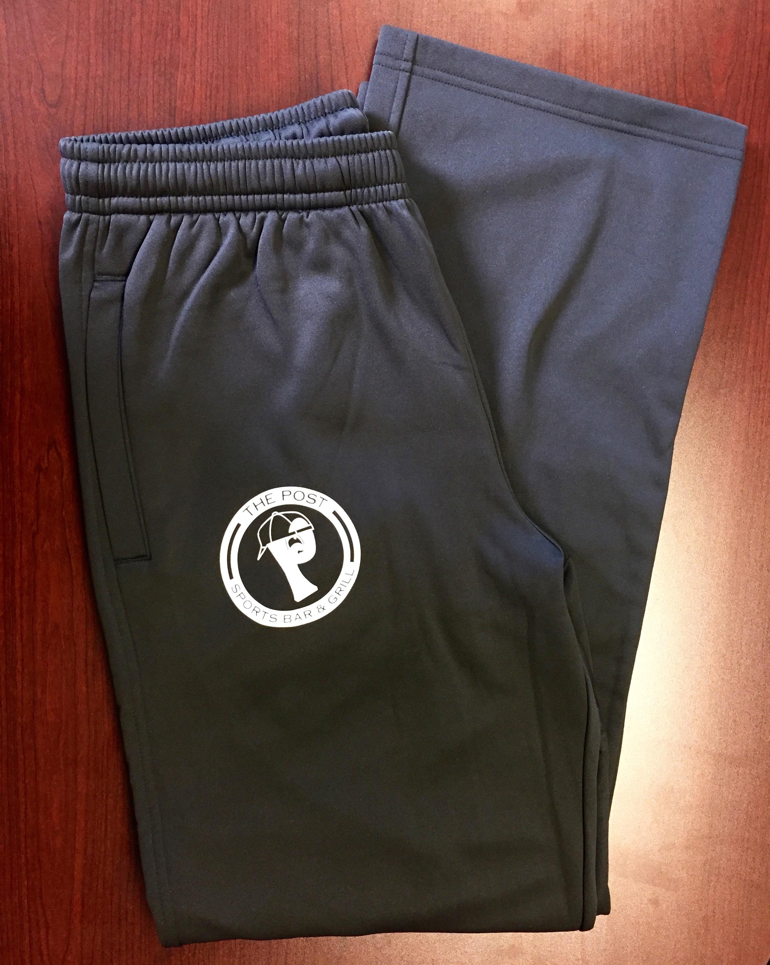 fe6c021de Track pants - Black7 - The Post